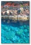 L'isola di Capraia nel Parco Nazionale dell'Arcipelago Toscano