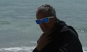 Alessandro Ludovici - Istruttore subacqueo