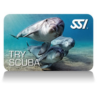 Try Scuba SSI